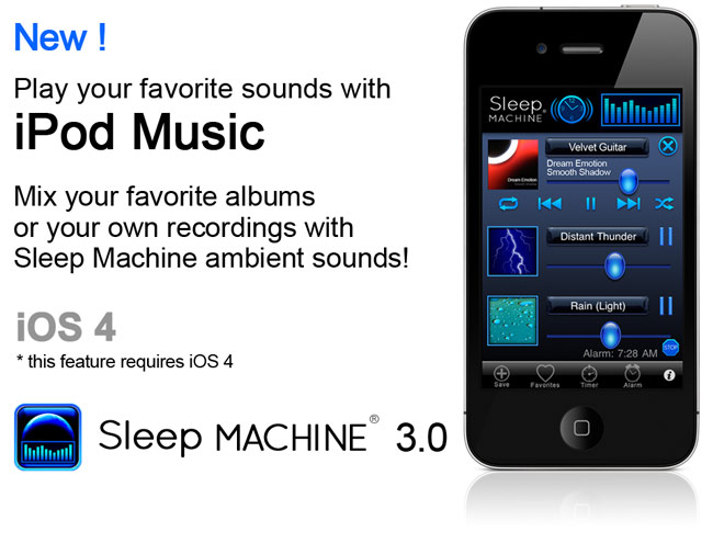 SleepSoftLLC com  Home of Sleep Machine  The worlds best